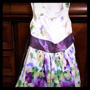 Other - Flower dress